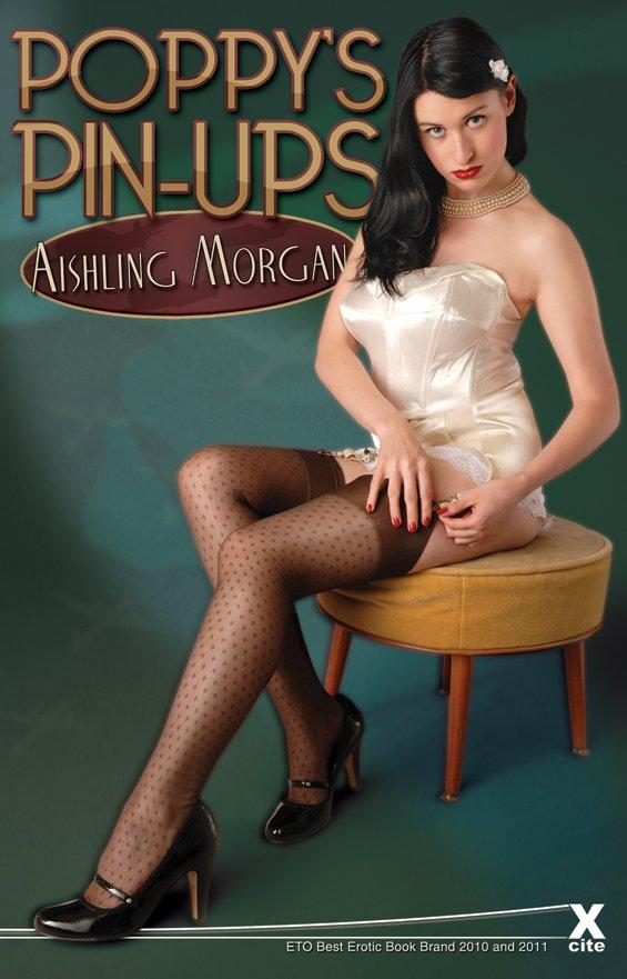 Erotic pin ups